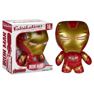 Fabrikations Iron Man