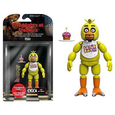 Five Night's at Freddy's - Chica Action Figure