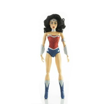 "Marty Abrams Presents Mego DC Comics Wonder Woman 52 14"" Action Figure (Limited Edition Collector's Item)"
