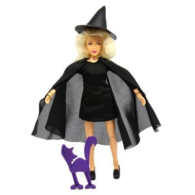 Mego Bewitched Samantha Action Figure 8""