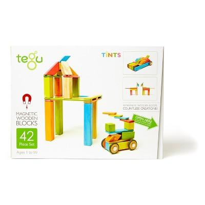 Tegu 42-piece Set in Tints