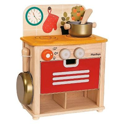 PlanToys® Kitchen Set