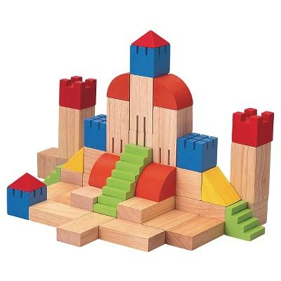 PlanToys® Plan Preschool Creative Blocks