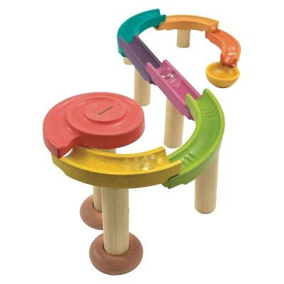 Marble Run Building Game