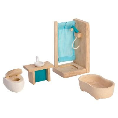 PlanToys Bathroom