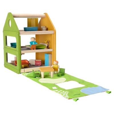 Plan Toys® Dollhouse