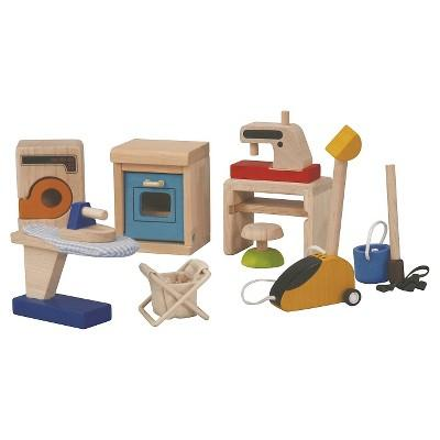 Plan Toys® Play Household Accessories