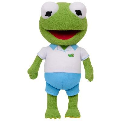 Disney Junior Muppet Babies Kermit Plush