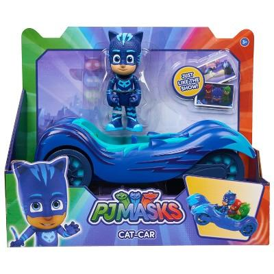 PJ Masks Catboy Cat Car