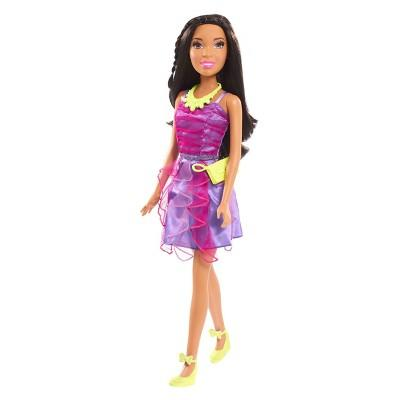 "Barbie 28"" Doll - African American Wave 4"