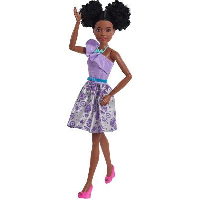 "Barbie 28"" Doll - African American Wave"