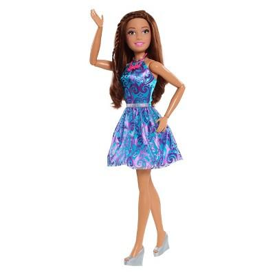 "Barbie 28"" Doll - MC wave 6"