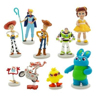 Disney Toy Story 4 Figure Playset - Disney Store at Target Exclusive