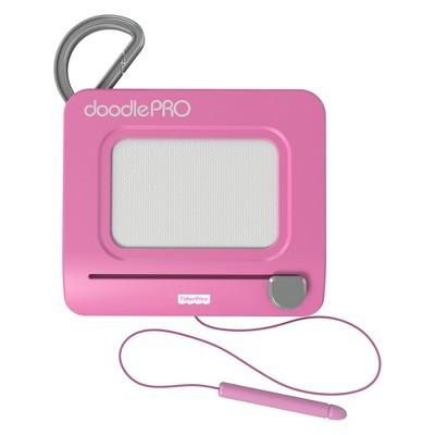 Fisher-Price Doodle Pro Clip - Pink