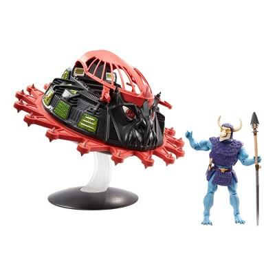 Masters of the Universe Roton With Skelcon Collector Figure