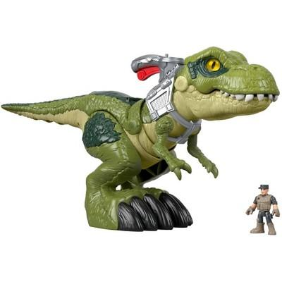 Fisher-Price Imaginext Jurassic World Mega Mouth T-Rex