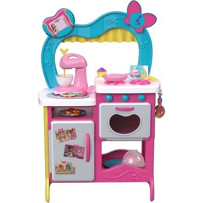 Fisher-Price Butterbeans Café Kitchen Playset