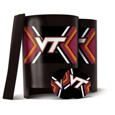 NCAA Virginia Tech Hokies Kan Jam Gliders