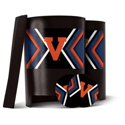 NCAA Virginia Cavaliers Kan Jam Gliders