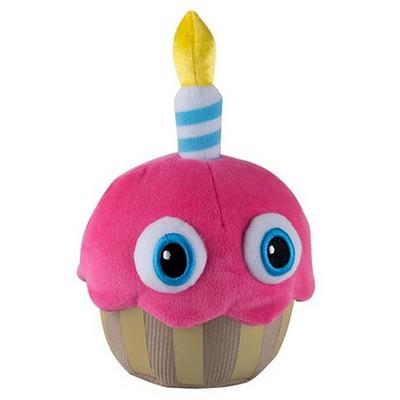 Five Nights at Freddy's - Cupcake Plush 6""