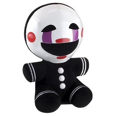 Five Nights at Freddy's - Nightmare Marionette Plush 6""