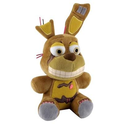Five Nights at Freddy's - Spring Trap Plush 6""