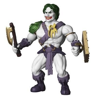 DC Primal Age: The Joker Action Figure