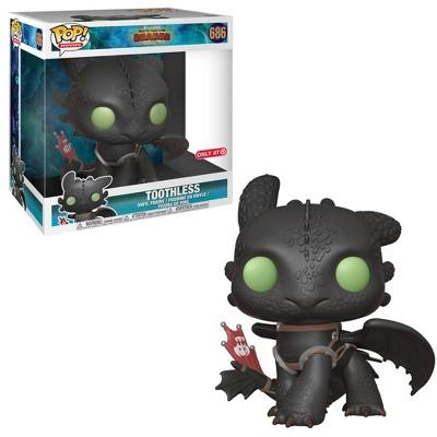 Funko POP! Movies: How To Train Your Dragon 3 - 10