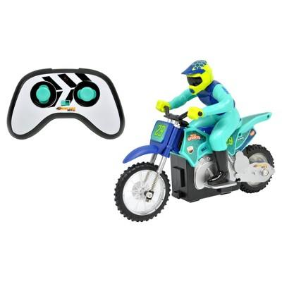 Xtreme Cycle Moto RC Motorcycle