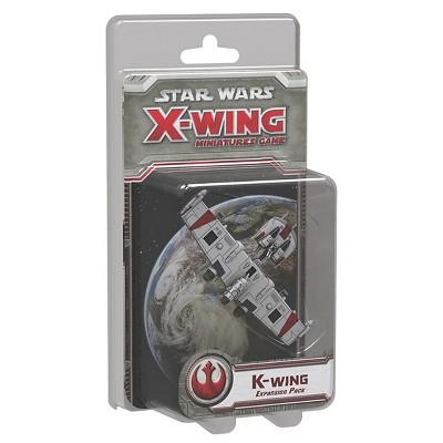 Asmodee FFG Star Wars X Wing K Wing Expansion Pack Board Game