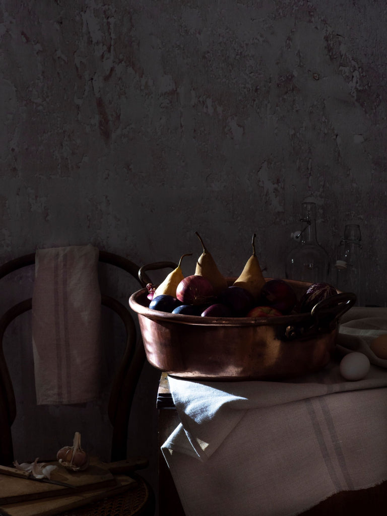 antique french still life photography