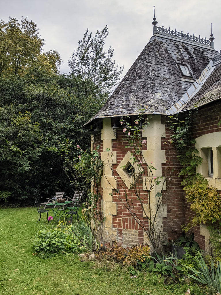 loire valley airbnb
