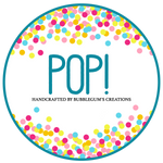 POP! by Bubblegum's Creations