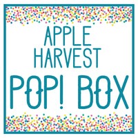 Apple Harvest POP! Box