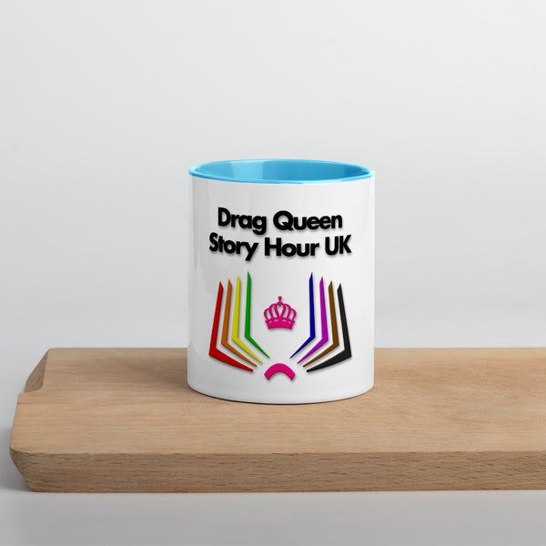 Official Drag Queen Story Hour UK™ Mug