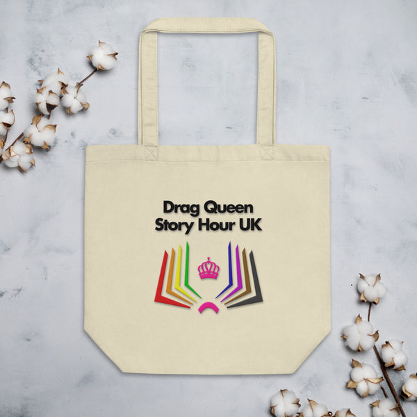 Official Drag Queen Story Hour UK™ Eco Bag