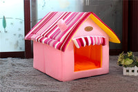 Removable Mat House for dog cat