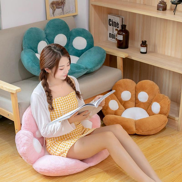 Cat Paw Cushion Seat - Kakas-collection