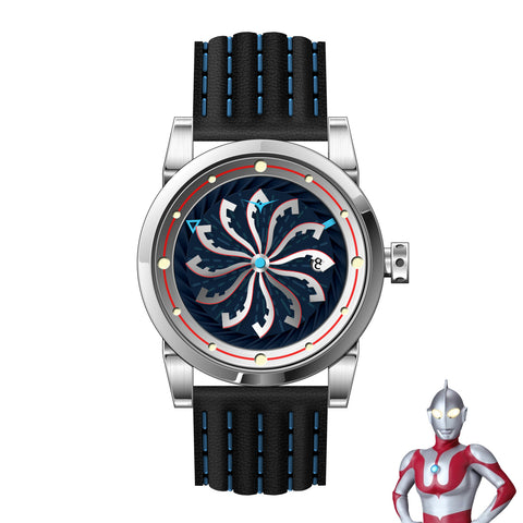 Ultraman Watch Black