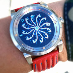 Ultraman Watch Red