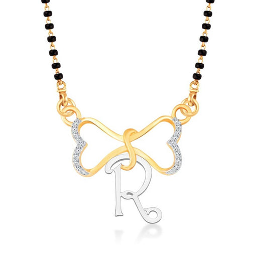 Beautiful Alloy Fancy Mangalsutra for Women
