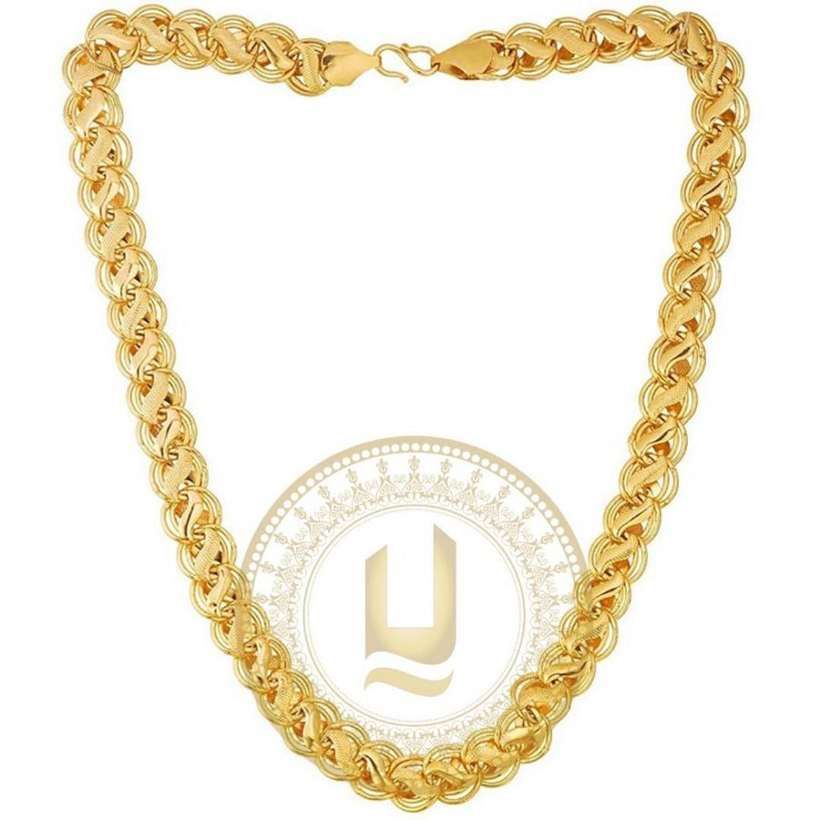 Women's Brass Chain