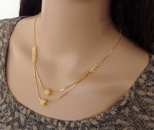 Stylish Copper Mangalsutra for Women