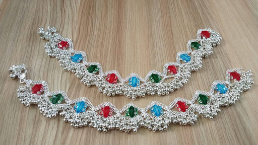 Partywear Anklets for Women's & Girls