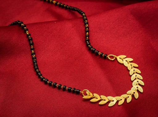 Trendy Alloy Mangalsutra for Women