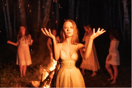 Beltane: What It is and 3 Ways to Celebrate It