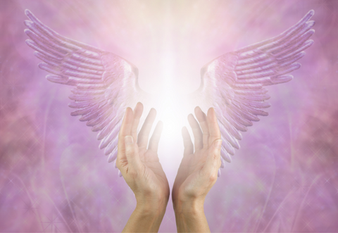 Awakening Your Divine Wisdom With Seraph Angels
