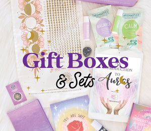 Gift Boxes & Sets