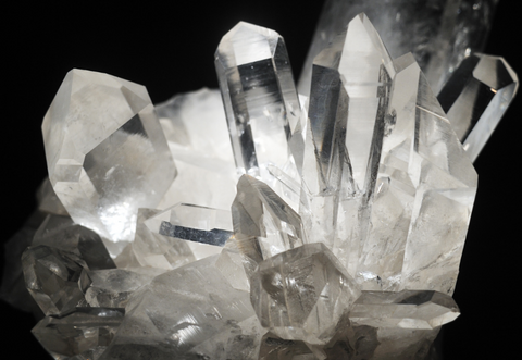 The Top 5 Crystals for Activating Your Third Eye by Goddess Provisions
