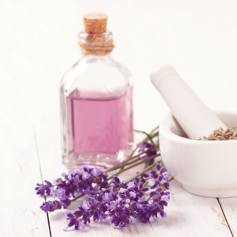 Aromatherapy: Healing Your Mind Body and Spirit by Goddess Provisions